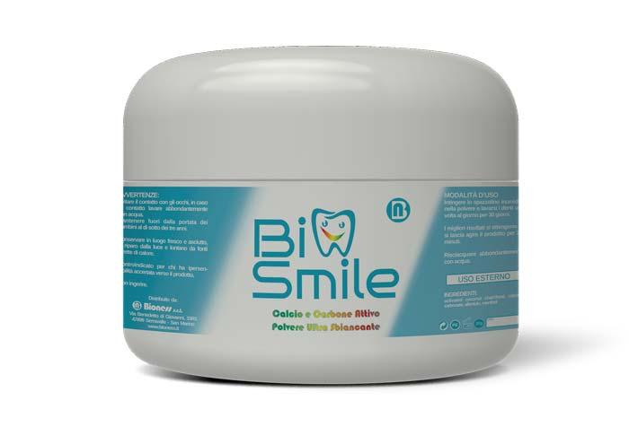 bio-smile-flacone